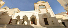 Immagine del virtual tour 'Chiesa di San Francesco d'Assisi '
